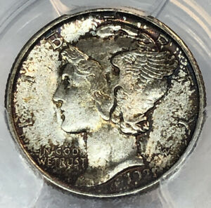 Click now to see the BUY IT NOW Price! 1921 D MERCURY DIME PCGS MS 66 CAC