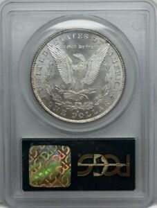 Click now to see the BUY IT NOW Price! 1879 S MORGAN DOLLAR  PCGS MS66 NICE BLAST WHITE  ORIGINAL COIN OLD GREEN HOLDER
