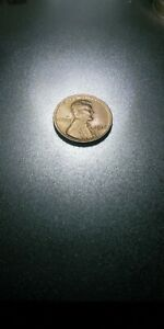 1926 LINCOLN WHEAT PENNY