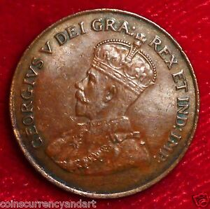 Click now to see the BUY IT NOW Price! 1921 CANADA CENT  AND HIGH QUALITY