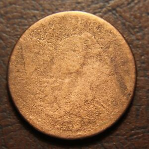 1794 CAPPED LIBERTY LARGE CENT HEAD OF 1794