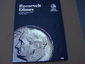2005 TO 2016 COMPLETE ROOSEVELT DIME SET  25 TOTAL COINS