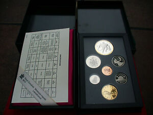 Click now to see the BUY IT NOW Price! 1993 CANADA PROOF SET DOUBLE DOLLAR SILVER AND LOON DOLLAR  LORD STANLEY CUP
