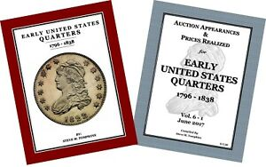 Click now to see the BUY IT NOW Price! COMBO   EARLY UNITED STATES QUARTERS 1796 1838 & AARP FOR QUARTERS    TOMPKINS