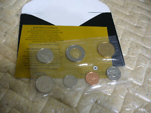 Click now to see the BUY IT NOW Price! 2005  CANADA   PROOF  LIKE SET  COINS  DOLLAR  HALF DOLLAR  QUARTER  SPECIAL ED.