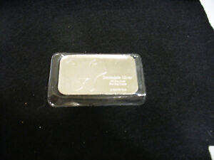 Click now to see the BUY IT NOW Price! LOT  OF   1    SCOTTSDALE  SILVER     5  OUNCE  SILVER  BARS   BULLION