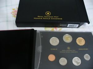 Click now to see the BUY IT NOW Price! 2011  CANADA SPECIMEN SET  SPECIAL  LOONIE   TOONIE FIFTY CENT QUARTER DIME