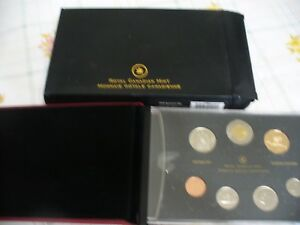 Click now to see the BUY IT NOW Price! 2009  CANADA SPECIMEN SET  SPECIAL  LOONIE   TOONIE FIFTY CENT QUARTER DIME