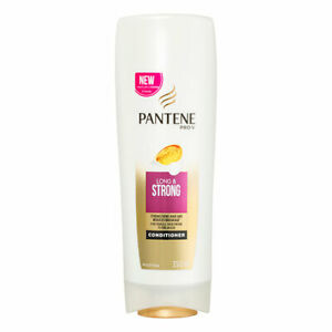 Pantene Long & Strong Conditioner 900ml