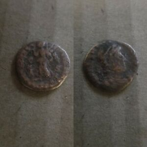 VALENS  364   378    ANCIENT ROMAN BRONZE COIN