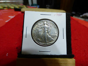 Click now to see the BUY IT NOW Price! 1941    WALKER  LIBERTY WALKING  HALF  DOLLAR      50 CENT PIECE   COIN  41