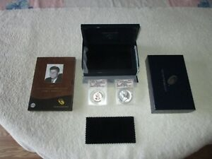 Click now to see the BUY IT NOW Price! 2015 KENNEDY COIN AND CHRONICLES SET