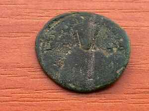 CONSTANTINE VII 913 959 AD AE FOLLIS CONSTANTINOPLE MINT ANCIENT BYZANTINE COIN