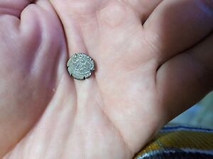 VERY OLD SMALL ISLAMIC COIN