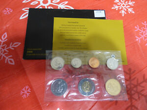 Click now to see the BUY IT NOW Price! 2008   CANADA   PROOF LIKE  SET   TOONIE  DOLLAR HALF QUARTER DIME  NICKEL