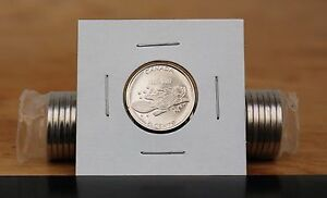 2017 5C CANADA 5 CENTS NICKEL COMMEMORATIVE 150TH ANNIVERSARY UNC FROM BANK ROLL