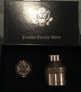 UNITED STATES MINT 50 STATE QUARTERS COIN & DIE SET   ALABAMA 2003