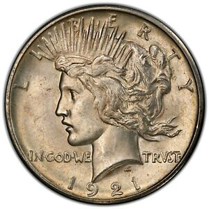 Click now to see the BUY IT NOW Price! 1921 PEACE DOLLAR PCGS MS63 VARIETY TOP ELITE 30 1H SATIN PROOF DIES
