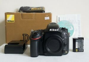 NIKON D600 24.3MP DSLR CAMERA BODY   UK BASED   EU SHIPPING