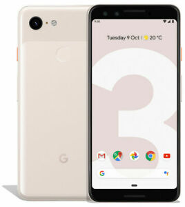 GOOGLE PIXEL 3   64GB   NOT PINK  UNLOCKED  UNOPENED