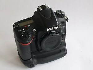 NIKON D610 24.3 MP SLR DIGITALKAMERA