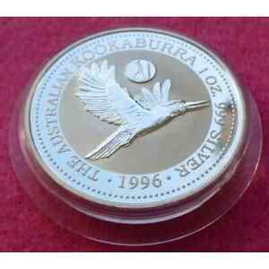 Click now to see the BUY IT NOW Price!  1997 PERTH MINT KOOKABURRA $1 SILVER COIN EUROPEAN CURRENCIES PRIVY GREECE