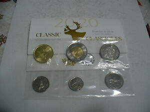 Click now to see the BUY IT NOW Price! 2020   CANADA   PROOF LIKE  SET   TOONIE  DOLLAR HALF QUARTER DIME   CLASSIC