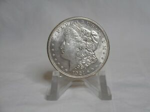 1921 SILVER MORGAN DOLLAR $1 NICE LOOK