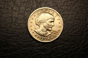 1979 P USA ONE DOLLAR SUSAN B ANTHONY B15