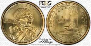 Click now to see the BUY IT NOW Price! 2006 P PCGS MS68 SACAGAWEA DOLLAR $1 REGISTRY