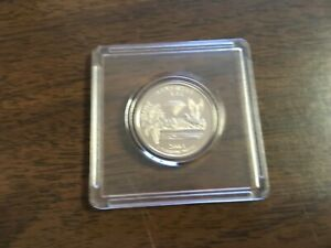 2003 S STATE QUARTER ARKANSAS GEM  PROOF US COIN