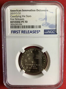 2019 S $1 AMERICAN INNOVATION   DELAWARE CLASSIFYING THE STARTS REVERSE PF 70 FR