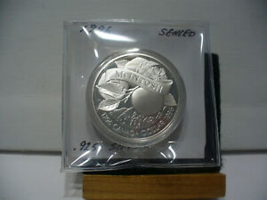Click now to see the BUY IT NOW Price! 1996  CANADA  SILVER ONE  DOLLAR  COIN  1$  HIGH   GRADE   96      .925  SILVER