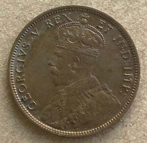 1911 CANADA ONE CENT LARGE NICE COIN LG