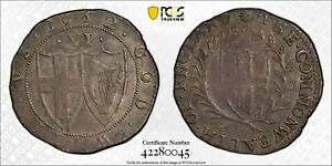 Click now to see the BUY IT NOW Price! 1652 GREAT BRITAIN 6D SIXPENCE S 3219 COMMONWEALTH PCGS AU53 KM 389.1 POP 1
