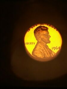 Click now to see the BUY IT NOW Price! 1964 PROOF CENT ICG PR70 DCAM  PG $12 000