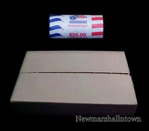 Click now to see the BUY IT NOW Price! 2007 P WASHINGTON DOLLAR   MINT ROLL IN BOX GW3   SET OF 25 COINS   2017 35