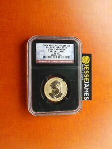 Click now to see the BUY IT NOW Price! 2015 P REVERSE PROOF KENNEDY DOLLAR NGC PF70 ER RETRO FROM COIN CHRONICLES SET