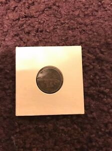 Click now to see the BUY IT NOW Price! 1898 INDIAN HEAD PENNY