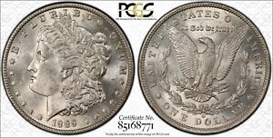 Click now to see the BUY IT NOW Price! 1889 O MORGAN DOLLAR VAM 20A WEAK E REV PCGS  AU58 UNDERGRADE   ONLY 4 HIGHER