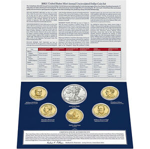 Click now to see the BUY IT NOW Price! 2 SETS 2013 W US MINT SET UNC SILVER DOLLAR NATIVE AMERICAN GOLDEN 4 PRESIDENTS