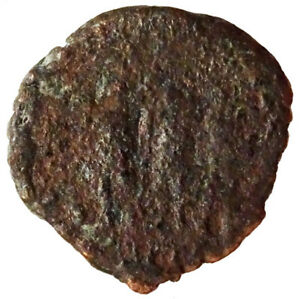 ANCIENT ROMAN COIN SMALL SIZE ACTUAL PHOTOS SHOWN LOTA4143