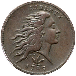 Click now to see the BUY IT NOW Price! 1793 S 9 R3 WREATH CENT VINE & BARS EDGE.
