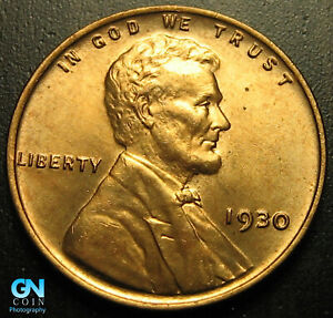1930 P LINCOLN CENT WHEAT PENNY      MAKE US AN OFFER   G7221
