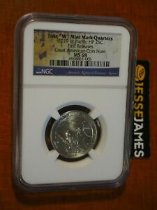 Click now to see the BUY IT NOW Price! 2019 W 25C WAR IN THE PACIFIC GUAM QUARTER NGC MS68 FIRST RELEASES GA COIN HUNT