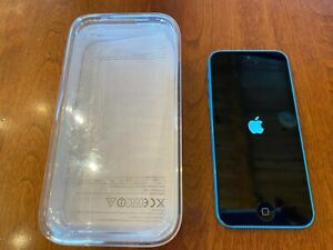 APPLE IPHONE 5C   32GB   BLUE  UNLOCKED  A1532  GSM
