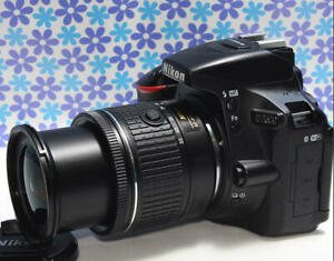 WI FI WITH BLUETOOTH NIKON D5600 RECOMMENDED SLR