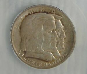Click now to see the BUY IT NOW Price! 1936 LONG ISLAND COMMEMORATIVE SILVER HALF DOLLAR   ICG MS66  NICE
