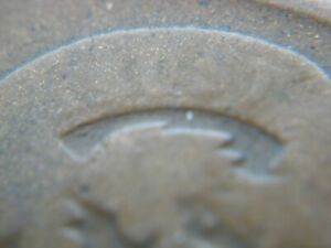 1864 TWO CENT WEAK MOTTO   VARIETY UNCLEAR   OPINIONS WELCOMED   L66