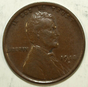 1918 D LINCOLN CENT  CIRCULATED  GREAT SET FILLER 207